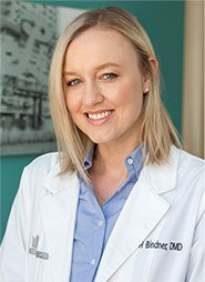 Long Island City dentist Hayley Bindner DMD