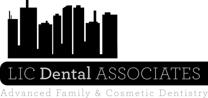 LIC Dental Associates logo