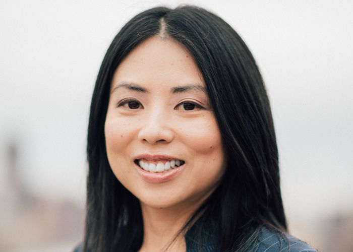 Long Island City pediatric dentist Dr. Michelle Ng