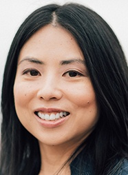 Long Island City pediatric dentist Michelle Ng DDS