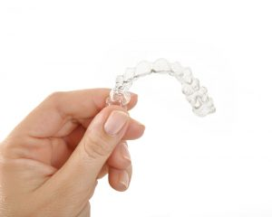 Invisalign aligners in Long Island City straighten smiles quickly and invisibly. Learn details about this orthodontic system from Dr. Ishwinder Saran.